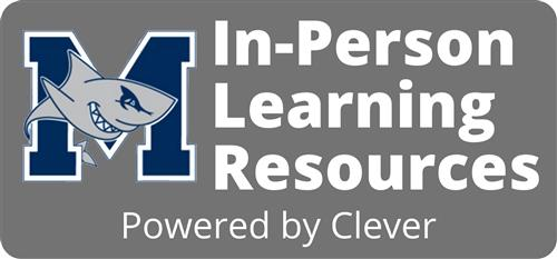 In-Person Learning Resources